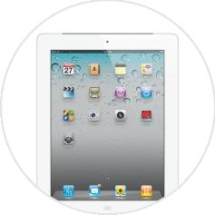 Ремонт iPad 2 в Днепре