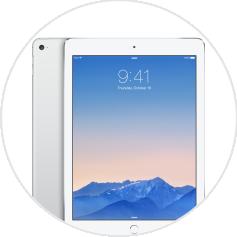 Ремонт iPad Air 2 в Днепре