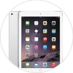 Ремонт iPad Air в Днепре