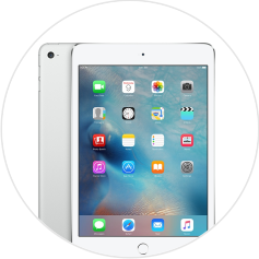 Ремонт iPad mini 4 в Днепре