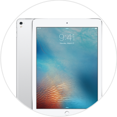Ремонт iPad Pro 9.7 в Днепре