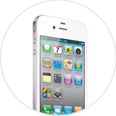 Ремонт iPhone 4/4s в Днепре