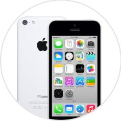 Ремонт iPhone 5c в Днепре