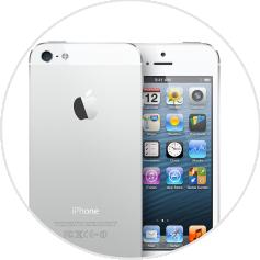 Ремонт iPhone 5 в Днепре