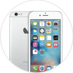 Ремонт iPhone 6s в Днепре