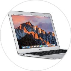 Ремонт MacBook Air в Днепропетровске
